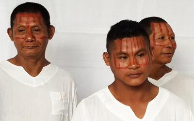 La Amazonía También cuenta