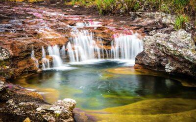 """Caño Cristales: """"El río de los dioses"""" … obra majestuosa de la naturaleza"""
